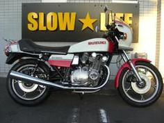スズキ GS1000S 1000cc
