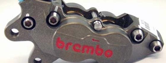 B2012 商品名: ブレンボ 32/36 40mmピッチ 2ピースキャリパー R