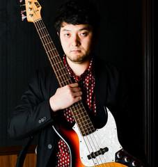 Bass 尾崎 薫 (KaoruOzaki )
