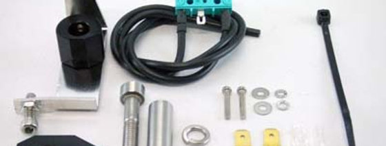 B3012 商品名: 機械式ブレーキ スイッチ(汎用品)