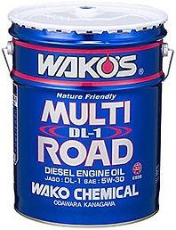 WAKO'S ワコーズ(和光ケミカル) MR-DL1 マルチロードDL-1
