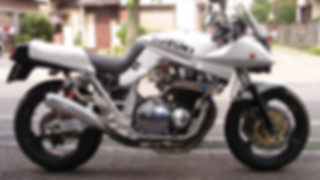 SUZUKI カタナ1100S.JPG
