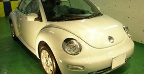 №9   ・VWビートル ・エシュロン