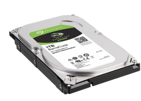 DISCO DURO SATA 3.5 1TB 7200RPM 64MB PC SEAGATE ST1000DM010