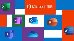 Microsoft-365-Overcluster