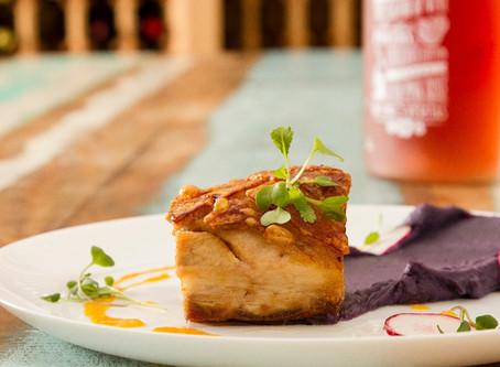 Por que a Batata Roxa é a queridinha dos chefs?