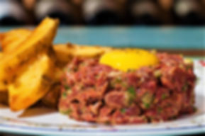 Steak Tartare - Clássico
