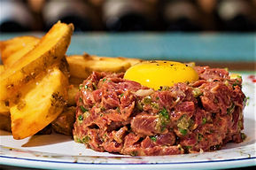 Steak Tartare - Clássico