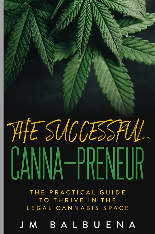 The Successful Canna-Preneur