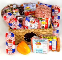 Basket of Goodies