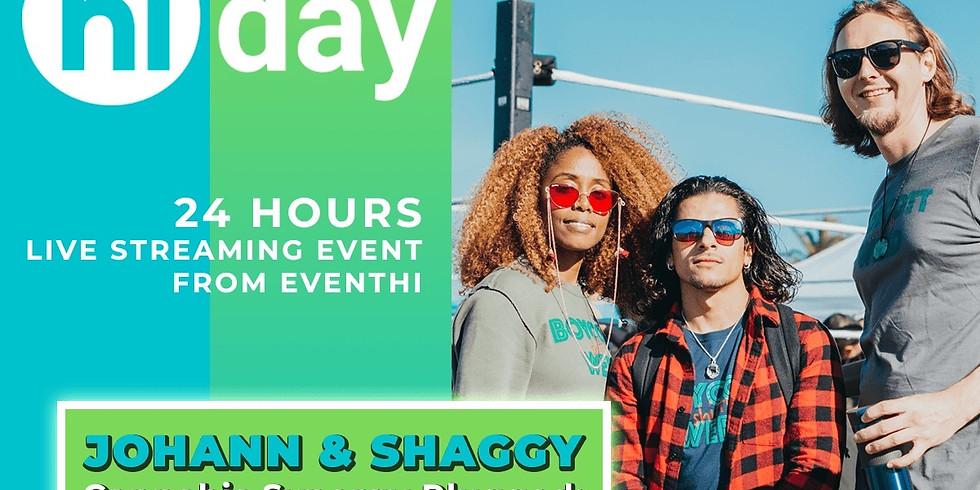 Hi Day by EventHi.io + Cannabis Community