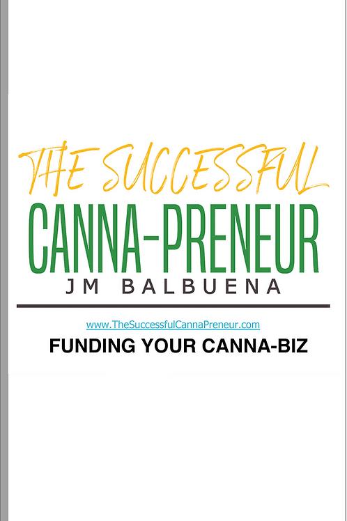 Funding Your Canna-Biz