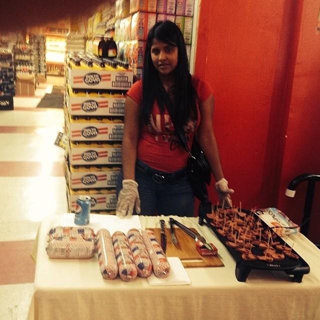 Palenque Provisions en la Casa #representing #porfinllego #lomejor #excellentquality #greattaste #tr