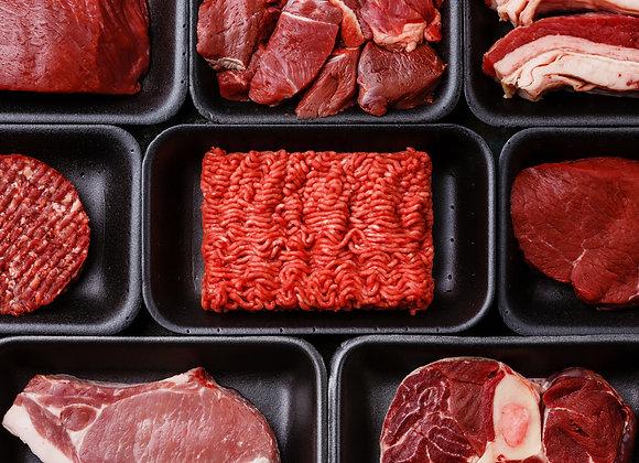 Large Beef Sampler