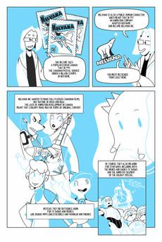 Tartakovsky Comic - Page 3