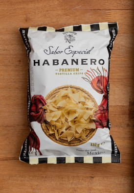 Habanero Chips