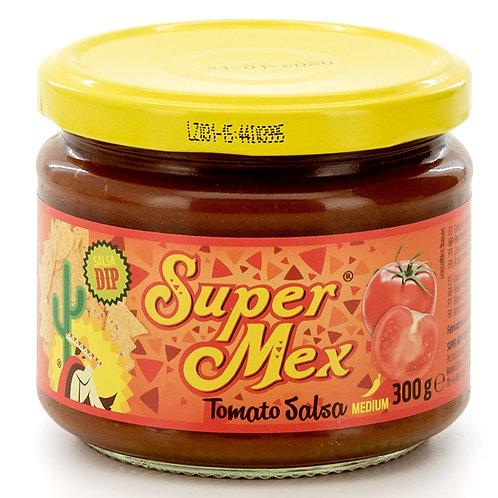 Dipping Mexican Salsa Mild 300g SuperMex
