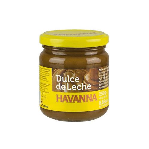 Dulce De Leche Havana 250g