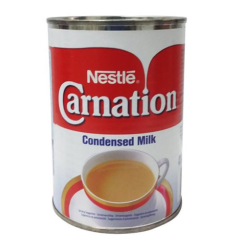 Evaporeret Mælk - Leche Condensada Evaporada 410 ml