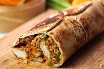 30cm / 18stk / 1,44 kg Burrito Tortilla 30cm m/Gluten