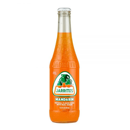 Clementin Jarritos Mexicansk Soda