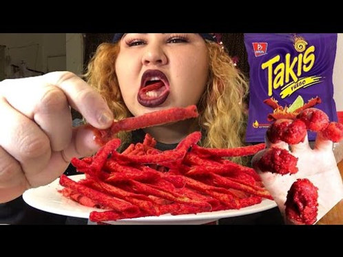Takis Fuego 130g Dont Cry Babe!