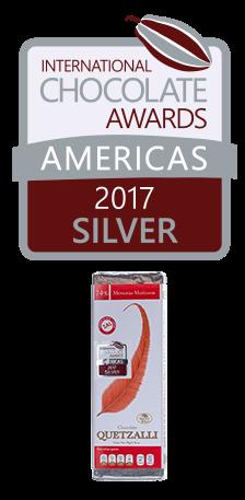 chocolate-quetzalli-silver-awards-memori