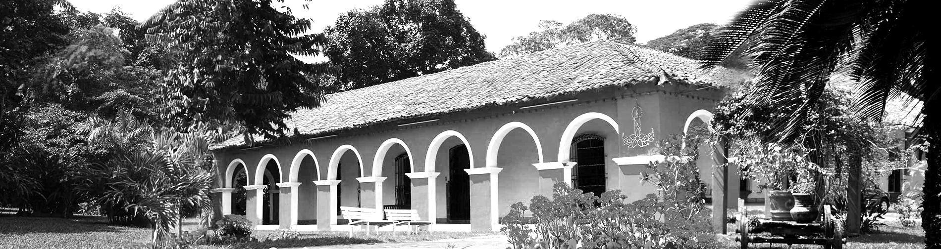 Hacienda La Luz Tabasco