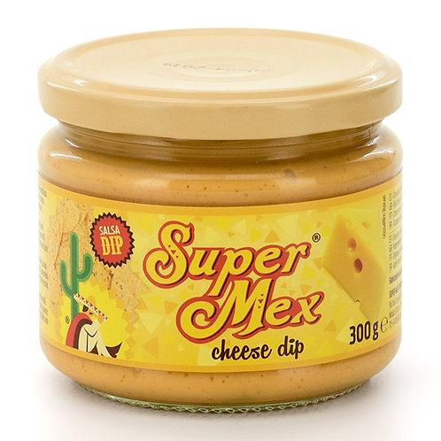 Salsa de Queso Dipping - SuperMex