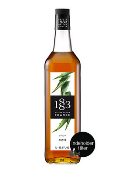 1883 Routin Agave Sirup - 1 Liter