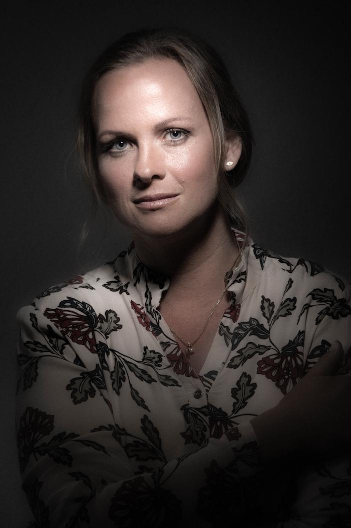 Jeanette Varberg pressefoto DeDios.dk