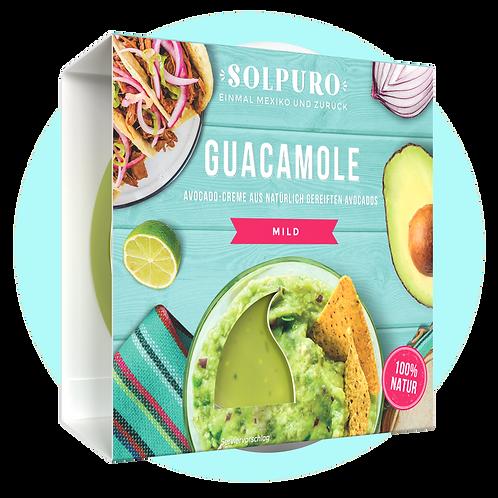 1 KG Mild Guacamole Mexicano SolPuro®
