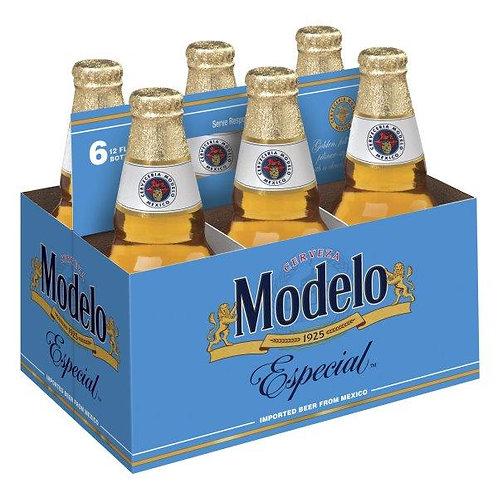 Six Pack Modelo Especial Clara 4,5%