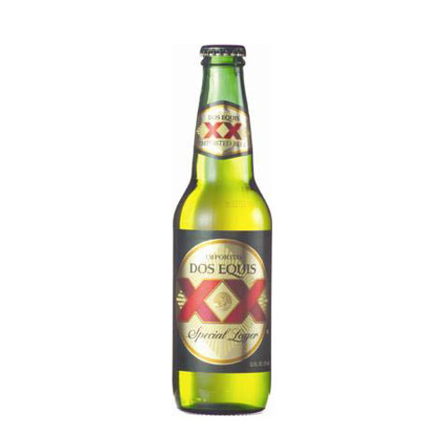 Dos Equis XX Lager Especial 4,5%