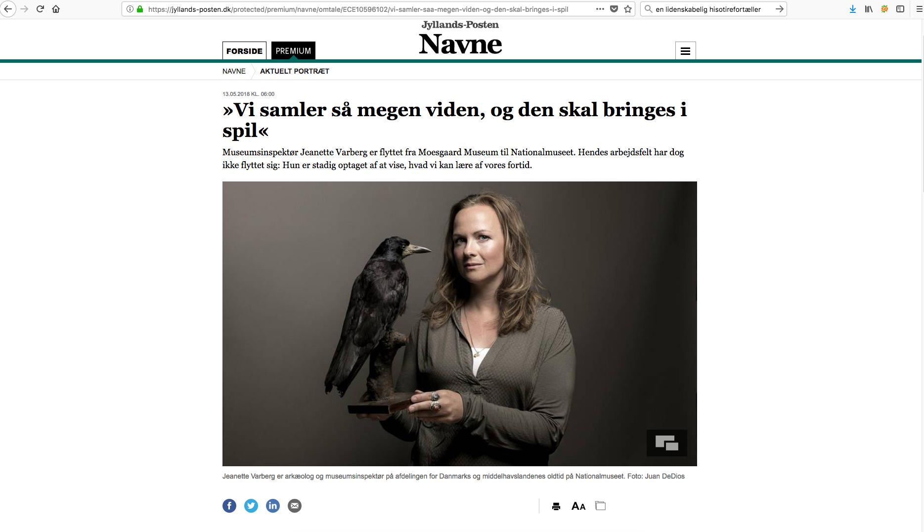 Jyllands-Posten