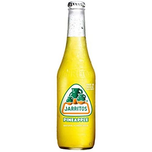 Ananas Tropical (piña) Jarritos