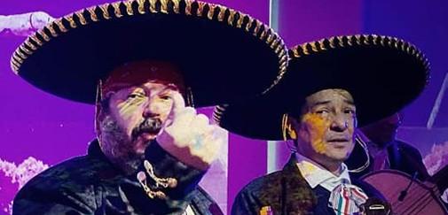 Mariachi Mexico Lindo