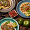 Thumbnail: 12 Sopes & 20 Tacos Ready Meal