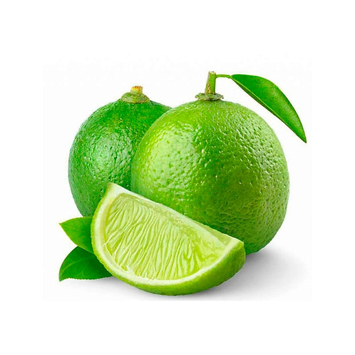10 Fresh Limes from Mexico