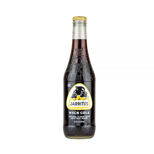 Mexican Cola Jarritos 370 ml