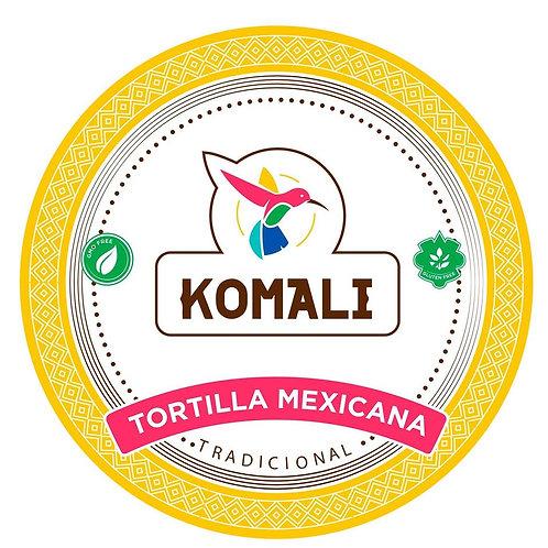 Komali Tortillas Smag Kasse