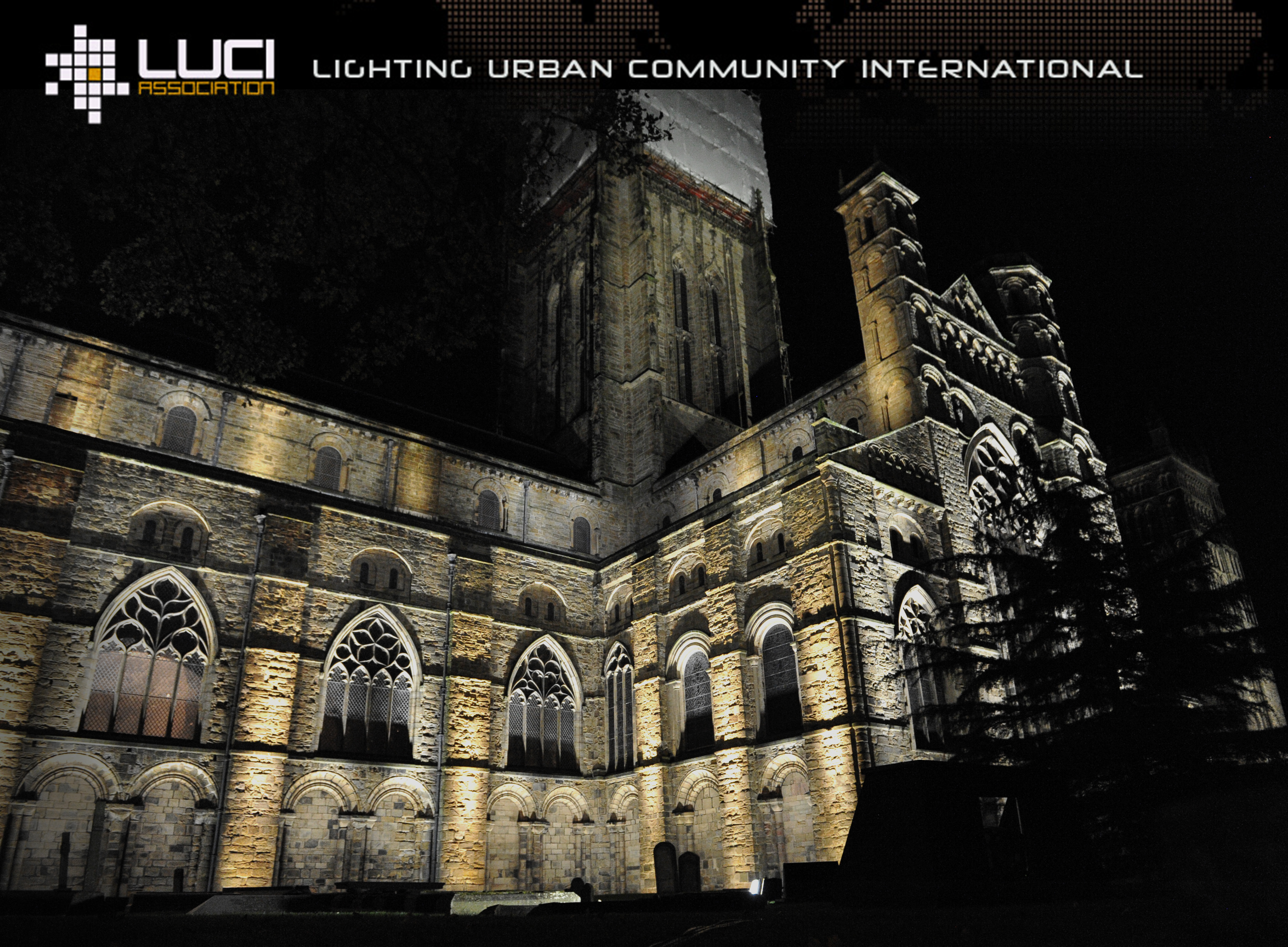 2017 LUCI Light Forum in Durham