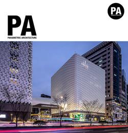 Parametric Architecture 2021. 08
