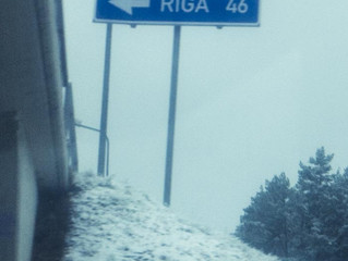 RETURN TO RIGA