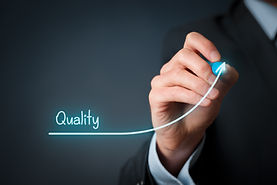 AO Services - Your point of Contact for Quality Managemet and Improvement