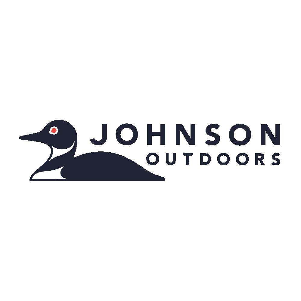 Johnson Outdoors New Logo