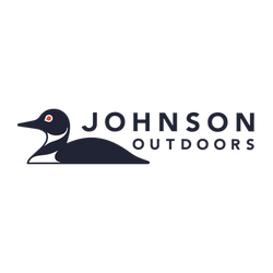 Johnson Outdoors New Logo