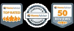 Our Home Advisor Awards
