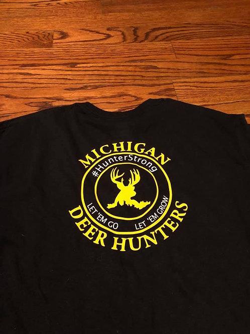 LGLG #hunterstrong Shirt