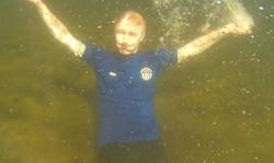 TimM - Unter Wasser